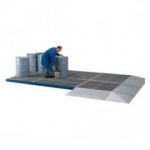 Záchytné podlahové systémy