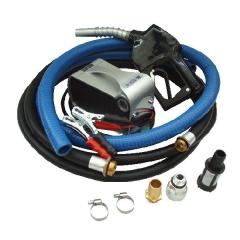 Set čerpadla EASY-TECH 230V (40 l/min)