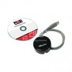 USB konvertor + software