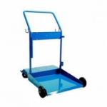 Manipulačný vozík pre 180-200 kg sudy
