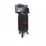 Kompresor AEG B300/59 vertikálny