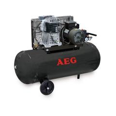 Kompresor AEG B100/36