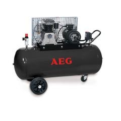 Kompresor AEG B300/41