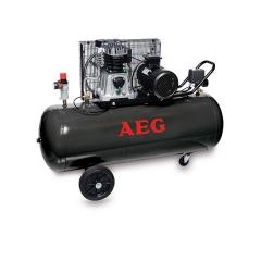 Kompresor AEG B200/36 400 V