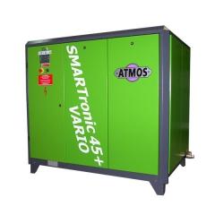 Skrutkové kompresory ATMOS SMARTRONIC