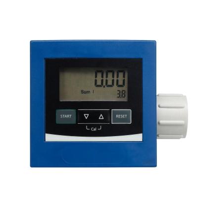 Zostava elektrického čerpadla na AdBlue s prietokomerom