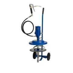 Mobilná mazacia zostava 18 kg (Ø240-290 mm)