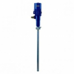 Pneumatické čerpadlo Pressol 3:1, 1200mm